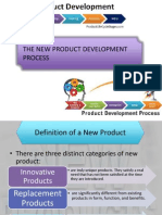 CHAPTER 5- The New Product Development Process