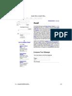 Community Directory Books