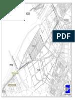 Plano Localización EDAR de Valladolid