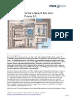 kapal OH kapal docx | Nuclear Power | Nuclear Reactor