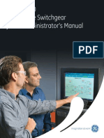 Ge Industrial Solutions Entellisys 50 Administrator Manual
