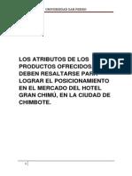 Hotel Gran Chimu