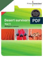 desert survivors comp