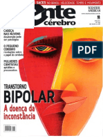 Mente e Cérebro Março 2008