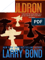 Cauldron - Larry Bond