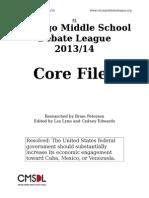 CMSDLCore Files13.08.30
