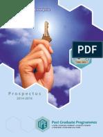 IPE Prospectus 14-16