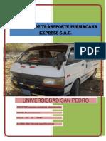 Monografico de Purmacana