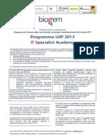 Programma UIIP