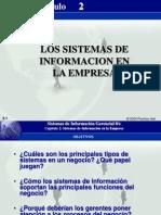 002 1 1 . j. Mahecha - Sistemas de Informacion en La Empresa