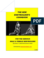 Bodybuilders Cookbook