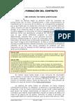 Derecho de los contratos II, apuntes Universidad de Córdoba