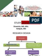 3. Study Design Epidemology-holi