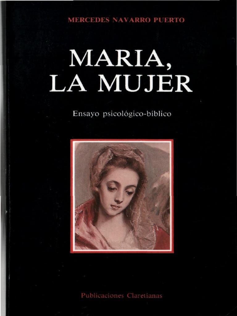 Navarro Mercedes - Maria La Mujer
