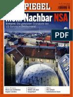Nsa Der Spiegel 14 0616