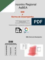 BIM e Norma de Desempenho-Eduardo Nardelli