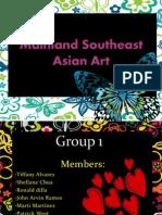 Mainland Southeast Asian Art