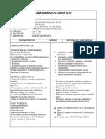 Program.computación 2011 (1º y 2º)