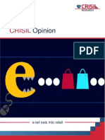 CRISIL Research Article Online Retail Feb14