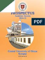 Prospectus 2014 15