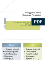 Mood Disorder-bipolar Disorder