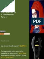 39318016 El Efecto Medici Ideas e Interseccion[1]