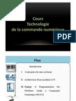 Programmation Des MOCN