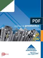 Catalogo de Productos - Aceros Arequipa