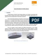 Helical Antenna Design 42