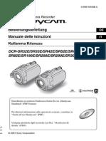 manuale sr72