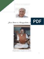 Jean Dunn & Nisargadatta Maharaj