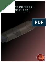 Dual Mode Circular Waveguide Filter 67
