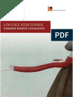 catálogo Lóguez 1