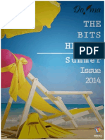 BITS Herald Summer Issue