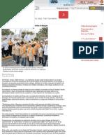 07-05-2014 En Reynosa Habitantes suman acciones preventivas contra el dengue