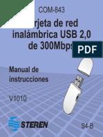 COM 843 Instr