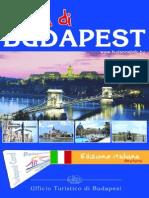 Budapest Guida Turismo