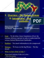 Immunology MAb