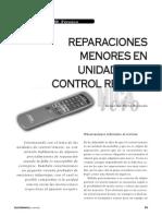 Reparaciones menores en unidades de control remoto.pdf