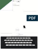Keyboard Letter