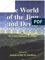 world of jinn and devils umar al ashqar