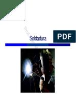 Soldadura Mejia