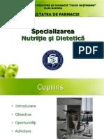 Medic Nutritionist