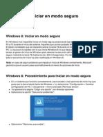 Windows 8 Iniciar en Modo Seguro 9424 Mifaf1