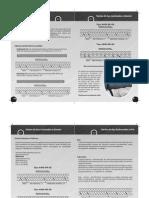 QSP - Manual de Qualidade 2009 3 de 3