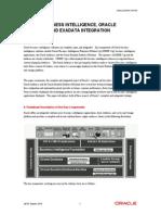 Obiee Exadata Integration Wp 254603