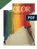 Teoria y Practica Del Color Parramon