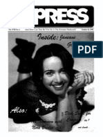 The Stony Brook Press - Volume 18, Issue 4