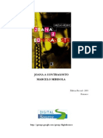 Marcelo Mirisola - Joana a contragosto