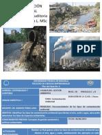 Contaminación Ambiental - Expo. Clase